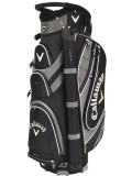 Callaway Forrester 15 Cart Bag BLACK