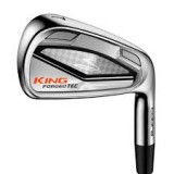 Cobra King Tec Irons