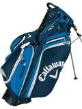 CALLAWAY HYPER-LITE 5 STAND BAG BLUE