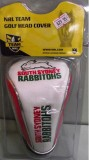 South Sybney Rabbitohs Fairway Wood Headcover