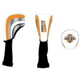 West Tigers Golf Driver Headcover