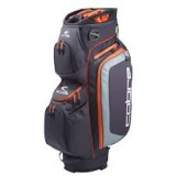 Cobra Ultralight Cart Bag ORANGE
