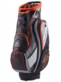 Puma Tec F6 Cart Bag ORANGE