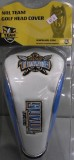 Gold Coast Titans Golf Driver Headcover