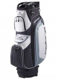 Cobra Ultralight Cart Bag WHITE