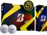 Bridgestone B330 2016 Golf Balls White