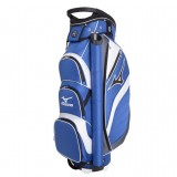 MIZUNO OSAKA CART BAG BLUE
