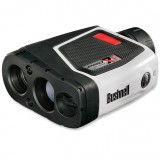 Bushnell Pro X7 Tournament Laser Rangefinder with Slope