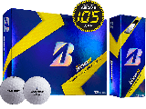 Bridgestone B330-S 2016 Golf Balls White