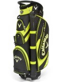 Callaway Forrester 2015 Cart Bag YELLOW/BLACK