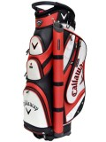Callaway Forrester 2015 Cart Bag RED/WHITE