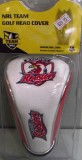 Sydney Roosters Fairway Wood Headcover