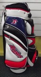 NRL Lincenced Golf Bag Sydney Roosters