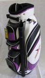 NRL MELBOURNE STORM CART BAG