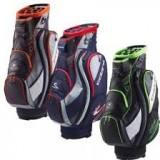 Puma Tec F6 Cart Bag GREEN