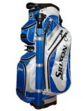 Srixon Lite Cart Bag BLUE