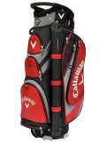 Callaway Forrester Cart Bag RED