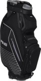 Ping Pioneer II Cart Bag BLACK