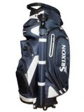 Srixon Deluxe Cart Bag NAVY