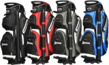 Srixon Deluxe Cart Bag BLACK
