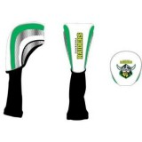Canberra Raiders Golf Driver Headcover