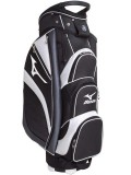 MIZUNO OSAKA CART BAG BLACK