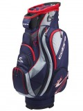 Puma Tec F6 Cart Bag NAVY