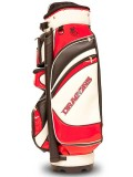 NRL ST GEORGE DRAGONS CART BAG