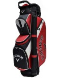 Callaway Parker Cart Bag RED