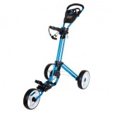 SHARK QWICK FOLD NEON 3 WHEEL BUGGY