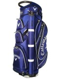 Callaway Forrester 15 Cart Bag NAVY
