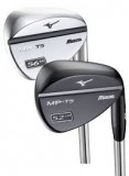 Mizuno MP-T5 Black IP Wedge